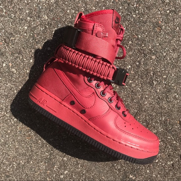 Nike Shoes | New Nike Air Force Sf Af1